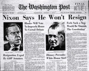 watergate washington post